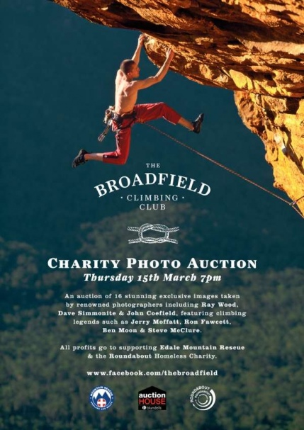 Broady Auction