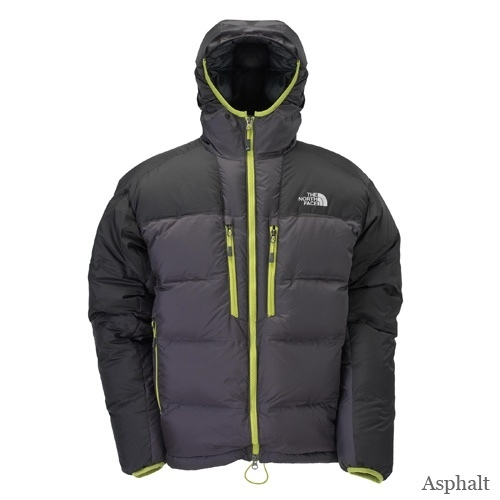 f0456ea62 Reviews - Mon 21st Mar 2011 - Jacket: Men's Prism Optimus (Summit ...