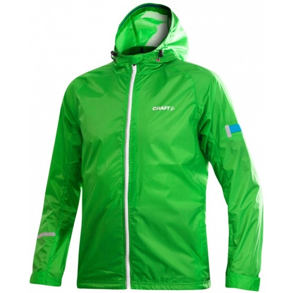 Cycling - Wed 15th May 2013 - Active Run (AR) Hybrid Jacket - Craft -  Heason Events 972cca1ce