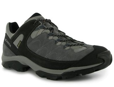 Reviews Approach Shoes: Scarpa Vortex GTX Heason Events