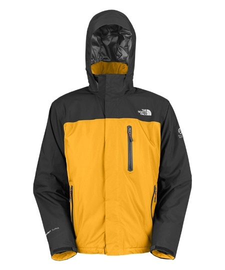 North Face Plasma Thermal Jacket