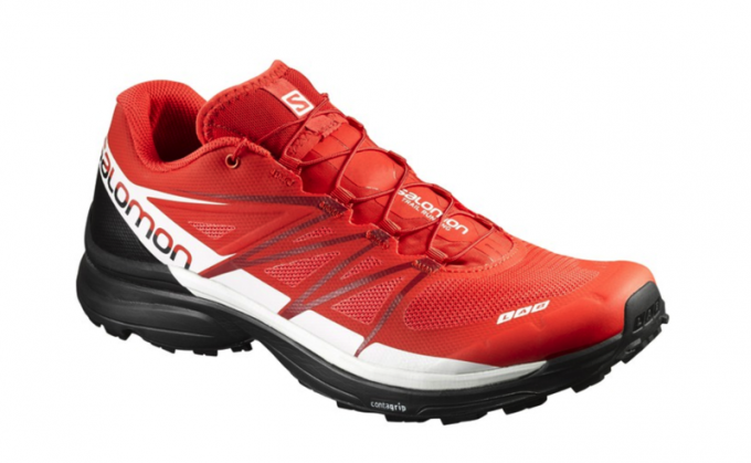 Reviews Salomon S Lab Wings 8 Running Shoes Heason Events