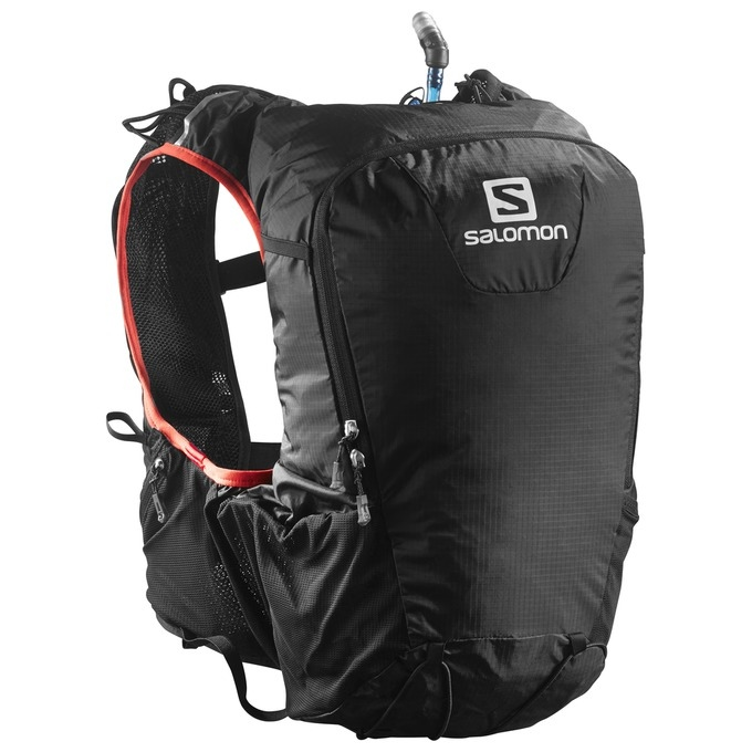Salomon Skin Pro 15 Set Running Backpack