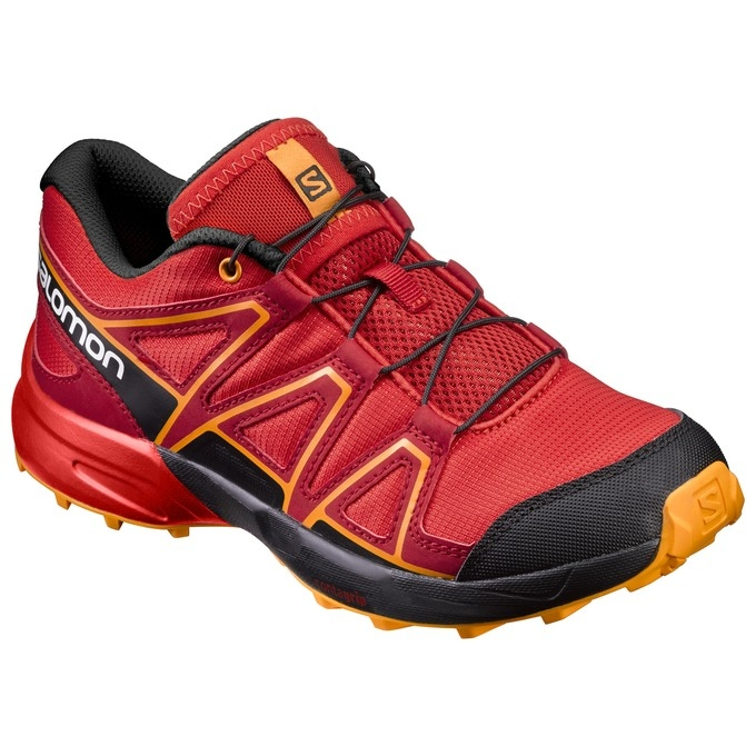 Salomon Speedcross Kids Running Shoes