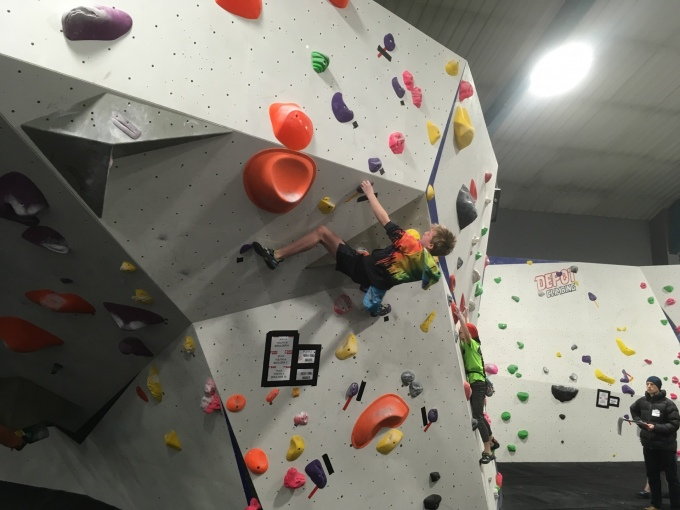 55648d00d98 Reviews - Thu 6th Jun 2019 - Boreal Joker Velcro Climbing Shoes ...