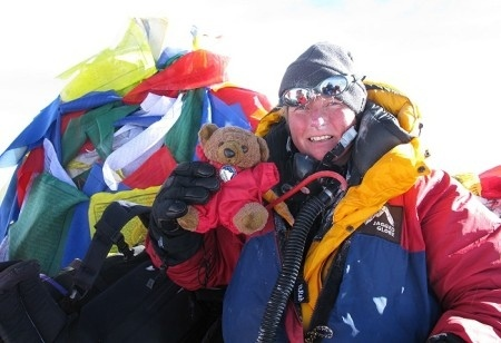 Adele Everest Summit