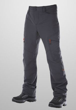 Berghaus Aiglun Stretch Climbing Trousers