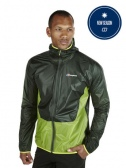 Berghaus Hypershell Waterproof Jacket