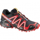 Salomon Spikecross 2