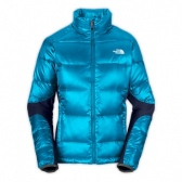 The North Face Women s Crimptastic Hybrid Jacket