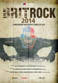 Brit Rock DVD cover high
