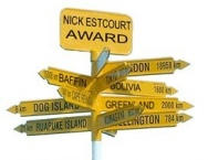 Nick Estcourt Award