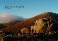 Ireland bouldering Guide Cover