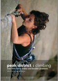 Peak District Climbing