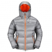 Rab neutrino endurance jacket smoke-z