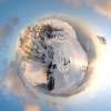 Ben Nevis Little Planet