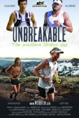 Unbreakable The Western States 100 Poster v1 13 5x20