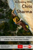 2010 03 Chris Sharma Poster