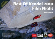 2010 12 Best Of Kendal Poster