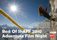 2010 Best Of ShAFF Poster