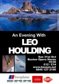 2010 Leo Houlding Buxton Poster