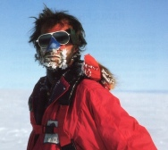 sir ranulph fiennes heason events