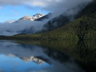 Lake Gunn NZ
