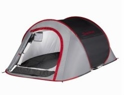 Decathlon 2 Second Tent