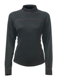 Sprayway Torino Zipped Top