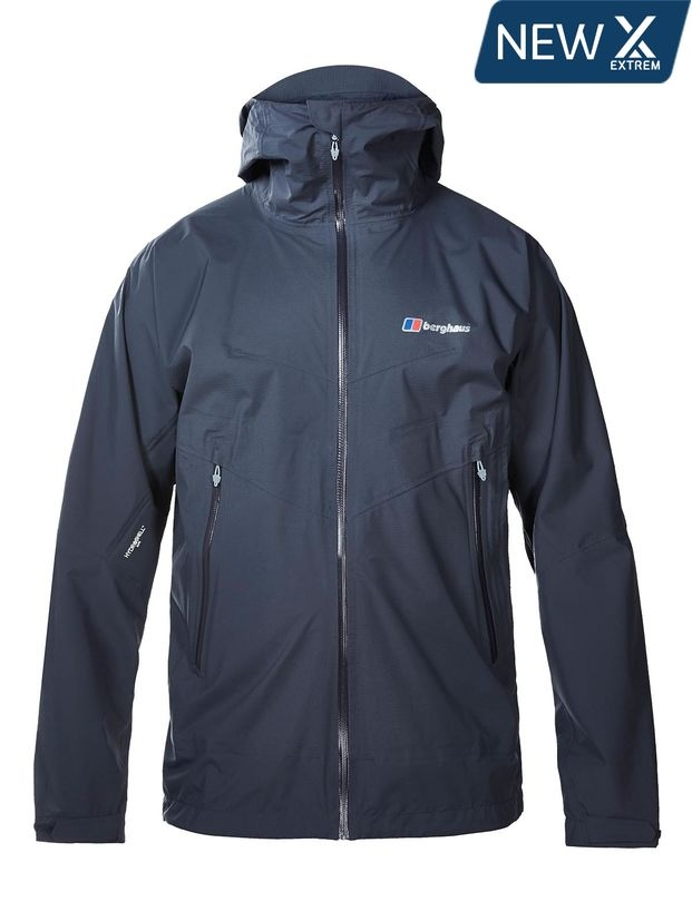 Berghaus Fastpacking Extrem Shell