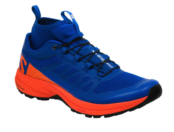 56e3270d1 Reviews - Tue 9th May 2017 - Salomon XA Enduro Running Shoes ...
