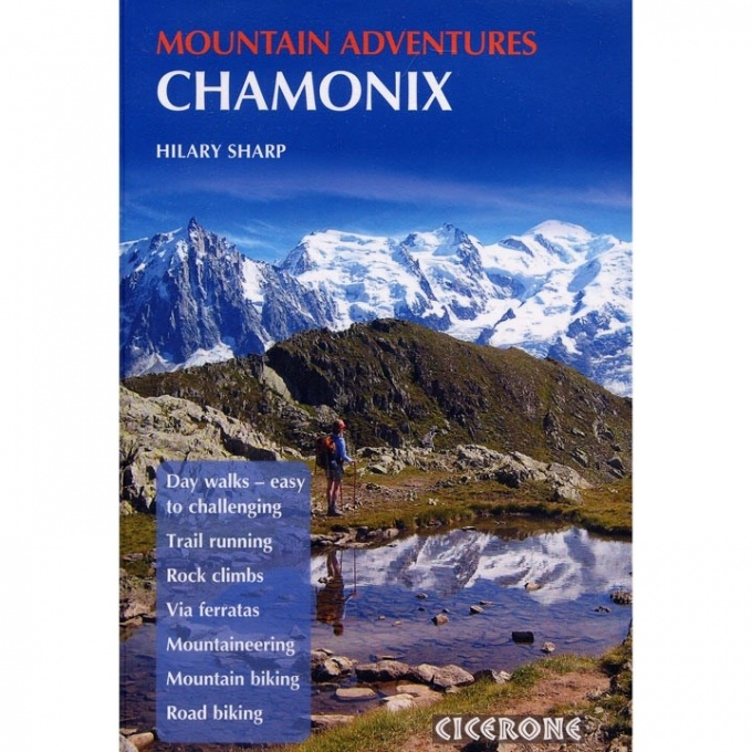 Mountain Adventures In Chamonix