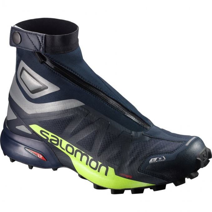 Salomon Snowcross Shoes