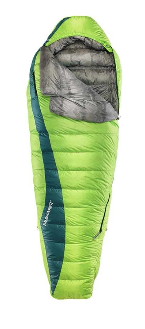 Thermarest Questar 1