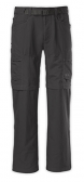 TNV Paramount Convertible Trousers